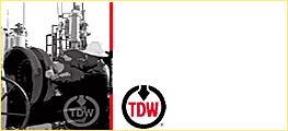 TDW Pipeline Services Pigging Products