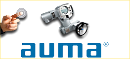 AUMA Part-turn actuators SQ 05.2 - SQ 14.2